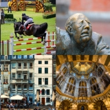 Aachen – Collage